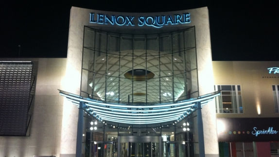 Hotels Near Lenox Square Atlanta